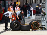HAVE YOUR SAY: Who or what is to blame for F1 tyre shambles?