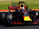 Ricciardo, Hartley to join Mexico penalty list