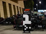"Bottas: Sakhir qualifying performance ""not my best"" in F1"