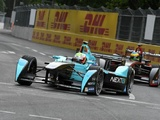 Formula E added to F1 super licence points table