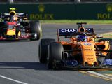 Fernando Alonso eyes Red Bull after fifth in Melbourne