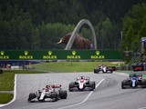 FIA clamps down on F1 drivers waiting in Austria's final corner