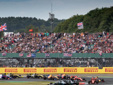 Why this year's British Grand Prix will not be behind closed doors