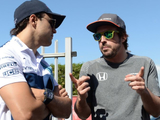 Alonso could be tempted to Formula E - Massa