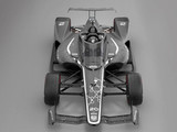 IndyCar to use Red Bull Aeroscreen from 2020