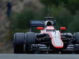 McLaren expect better test day after breakthrough