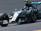 Tyre failure a 'shocking moment' - Nico Rosberg
