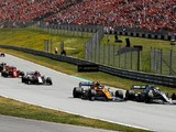 "Seidl: Budget cap ""only way"" McLaren can fight F1's big three again"