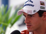 Sutil not committing his future to Force India