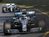 Australian Grand Prix: Driver Ratings