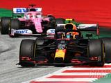 "Horner says Racing Point's pace has all F1 teams ""worried"""