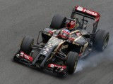 Lotus still hurting from loss of FRIC - Chester