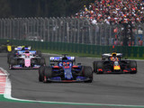 Mexico GP: Race team notes - Toro Rosso