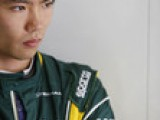 Ma Qing Hua heads to WTCC