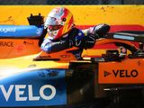 Tuscan Grand Prix red-flagged after restart pile-up