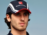 Wehrlein out, Giovinazzi in for China