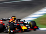 Honda apologise to Verstappen after Germany qualifying