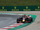 """Daniel Ricciardo: """"It was pretty fun out there"""""""