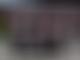 Hulkenberg: Vettel left me nowhere to go