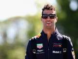Renault have been 'honest' in Ricciardo dealings