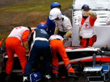 Bianchi suffered 'severe head injury'