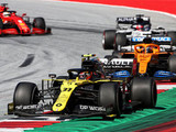 Austrian GP: Race team notes - Renault