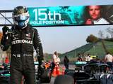 How 'underrated' Bottas upstaged Hamilton for Imola F1 pole