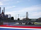 Bottas continues to set Sochi pace