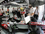 McLaren set to announce major technical signing