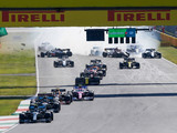 FIA review on Safety Car restarts a firm no