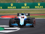 "Silverstone's climatic conditions ""has larger impact on us"" – Williams' Kubica"