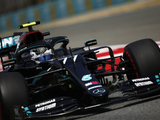 Mercedes admit Bottas' Spanish Grand Prix strategy was wrong