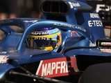 Alonso extends Alpine contract for 2022 F1 season