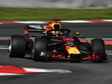 Verstappen tops Barcelona timesheets on Day 1