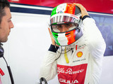 British GP: Qualifying team notes - Alfa Romeo