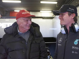 Lauda: We are still making up our minds