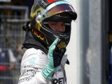 Rosberg laments one-man fight for pole