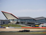 Silverstone to feature sprint race?