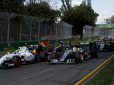 Elimination qualifying to go unchanged for Bahrain Grand Prix