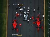 Formula 1 considering sprint race for qualifying