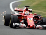 Pirelli: Ferrari tyre issues 'totally different'
