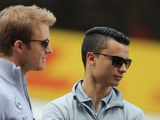 Wehrlein  ready  for Mercedes call