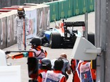Pascal Wehrlein blames Esteban Gutierrez for Mexican GP F1 crash