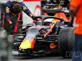 Red Bull fixed Verstappen's F1 car damage 'with 25s to go'