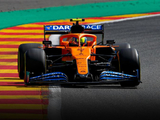 McLaren vow to continue development push in fight for third