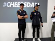 GALLERY: Ricciardo bids Red bull farewell
