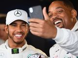 F1 to collaborate with Will Smith's content studio