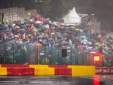 Formula 1 'working through options' for Spa spectators