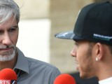 Lewis Hamilton has too many distractions - Damon Hill