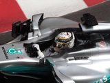 Canadian Grand Prix - Free practice results (1)